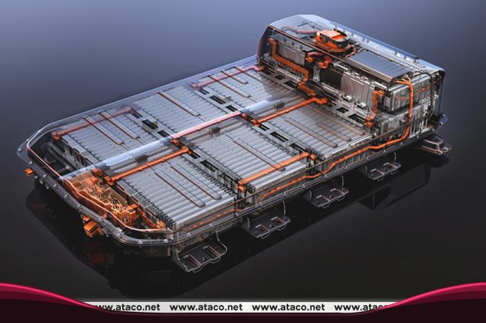 LG یکهتاز بازار باتری خودرو